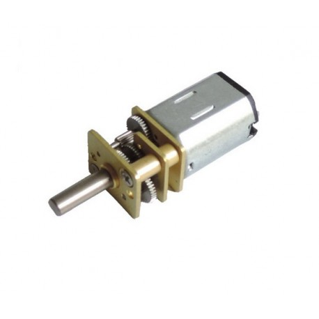 Mini Motoreducteur 6V 500 RPM