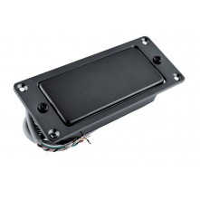 Humbucker Pickup - Micro Guitare Double bobinage - Noir