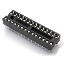 Support IC 28 Contacts - IC Socket