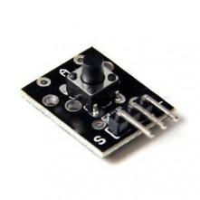 Module Bouton Arduino - Push Button