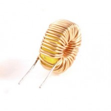 Inductance Ronde Toroide - 100µH - Sortie Radial