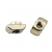 M5 T-Nut for Series 5 Aluminum Profiles