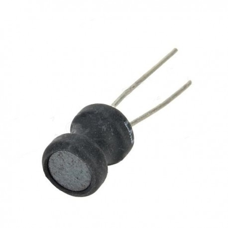 Inductance 330UH 0.4A