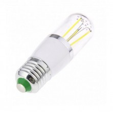Ampoule Led Filaments 12V - 3W - E27 - Blanc Chaud