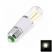 Ampoule Led Filaments 12V - 3W - E27 - Blanc Froid