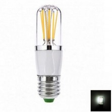 Ampoule Led Filaments 12V - 6W - E27 - Blanc Froid