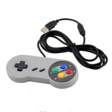 Manette SNES - Super NES - USB