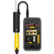 Guitar Link - Interface guitare vers iPhone, iPad, iPod, Smartphone
