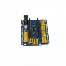 Shield d'extension pour Arduino Nano 3.0