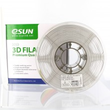 Filament 3D ABS+ 1,75mm - Blanc - eSun ABS+ Optimisé