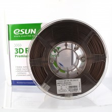 Filament 3D ABS+ 1,75mm - Marron - eSun ABS+ Optimisé