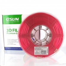 Filament 3D ABS+ 1,75mm - Rose - eSun ABS+ Optimisé