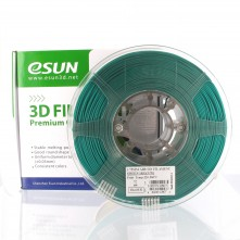 Filament 3D ABS+ 1,75mm - Vert - eSun ABS+ Optimisé