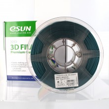 Filament 3D PLA+ 1,75mm - Vert - eSun PLA+ Optimisé