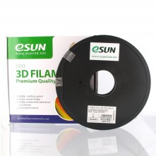 Filament 3D PVA Soluble - 1.75 mm - Bobine 0,5Kg eSun