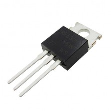 Transistor IRF530 - TO-220 - MOSFET Puissance N-Channel 100V 14A