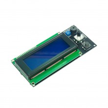 Smart Controller LCD + SD pour Ramps 1.4 Robotdyn