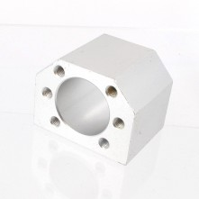 Aluminum Block Nut for Ball Screw - SFU16 - For Ø16mm Ball Screw Nuts