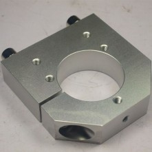 Machining spindle support Ø 43mm