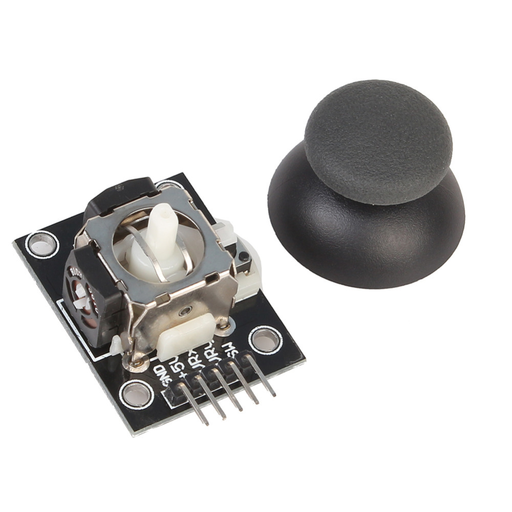 Comment utiliser le Joystick Shield Arduino ?